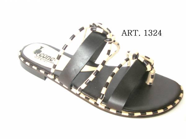 ART.0313 + SFILATO 17 VACCHETTA